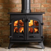 Yeoman - Devon-Wood-Burning Stove