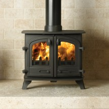 Yeomans - Exe Wood & Multi-fuel Stove