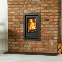 Riva-45-Woodburning Stove