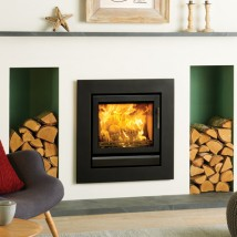 Riva-50 Multi-fuel Stove