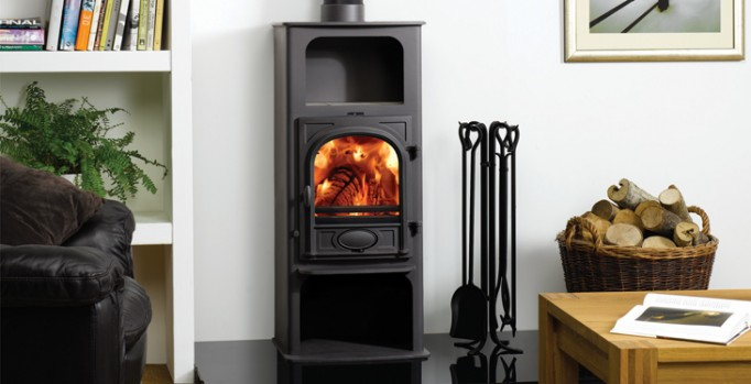 Stovax - Stockton 6 Highline Stove