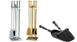 Fire Tools & Sets