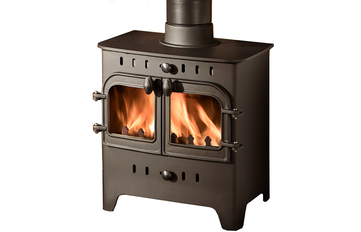 Wood Burning Stove Controls Wood Burning Stove Will