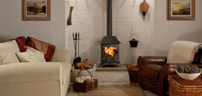 Yeoman Stove - Exmoor Wood Burning & Multi-fuel Stove