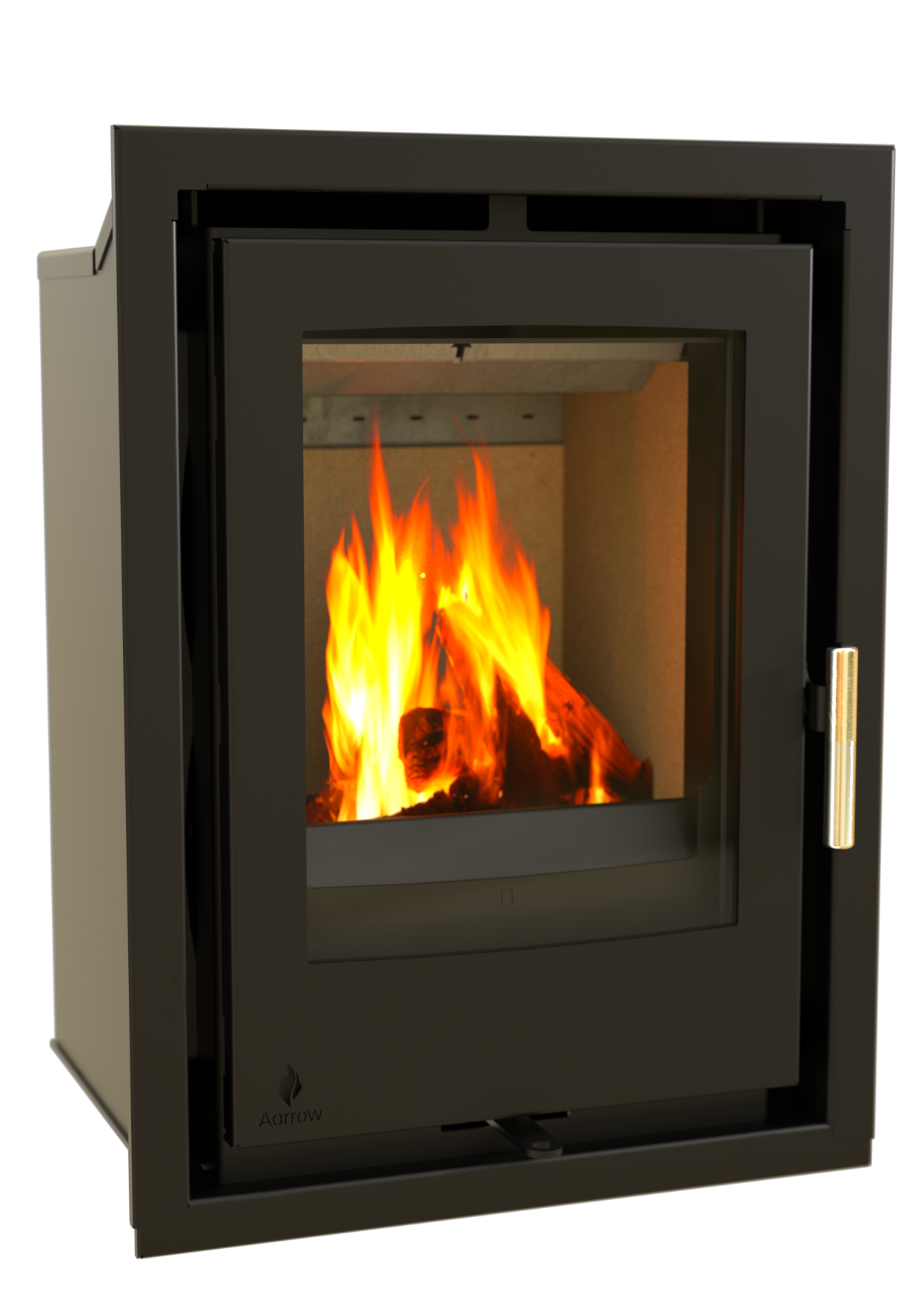 Aarrow - i400 Multi-Fuel Cassette Stove | Severn Valley Stoves