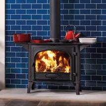 Stockton Cook stove