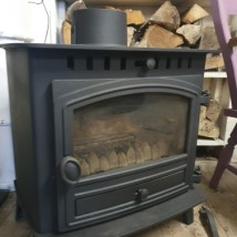 Severn Valley Stoves